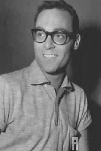 Image of Harold Lloyd Jr.