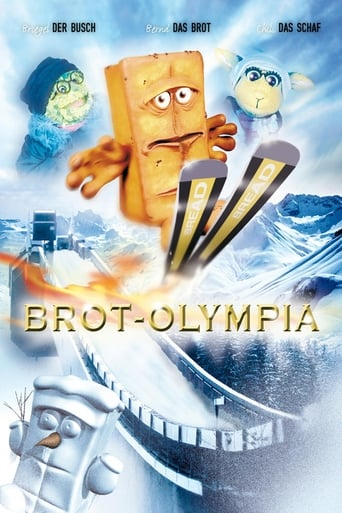 Poster of Brot-Olympia