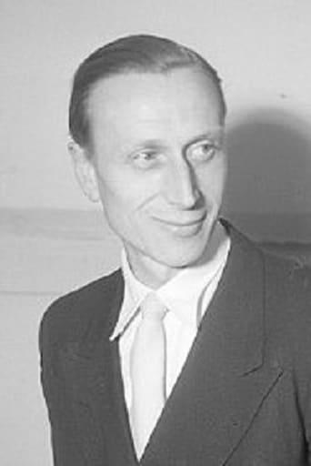 Image of Günther Lüders