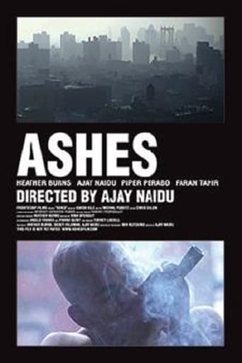 Poster of Ashes