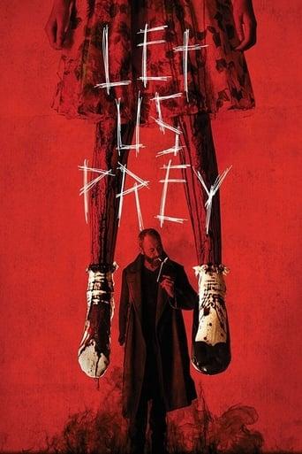 Poster of Let Us Prey