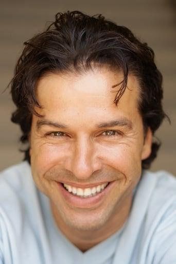 Image of Christopher Maleki
