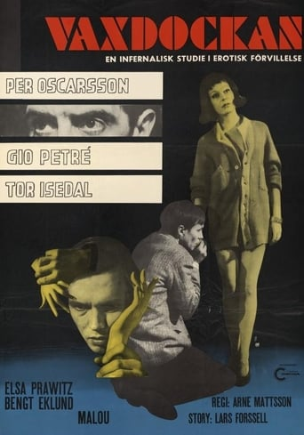 Poster of Vaxdockan