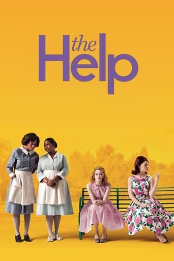 Poster of The Help