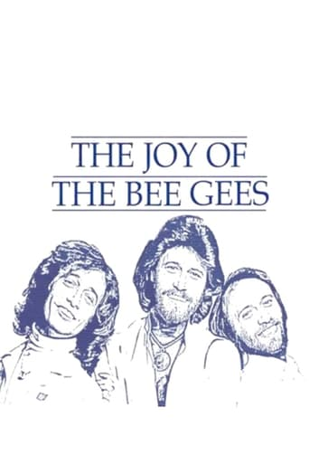 Poster of The Joy of the Bee Gees