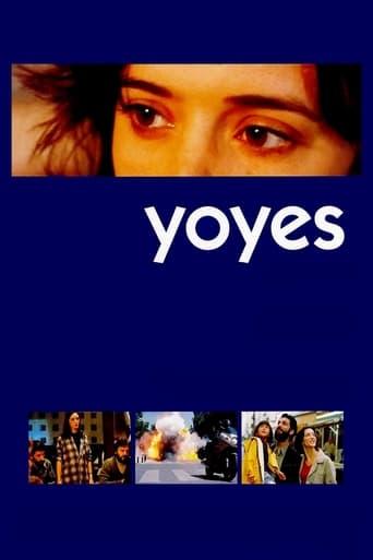 Poster of Yoyes