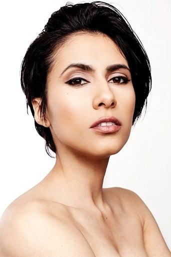 Image of Cristina Valenzuela