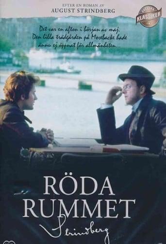 Poster of Röda rummet