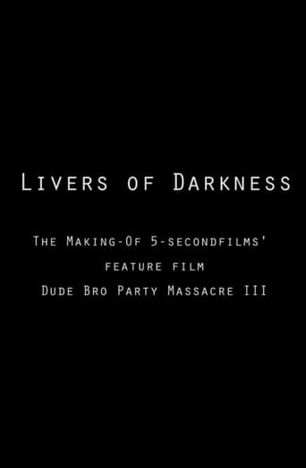Poster of Livers of Darkness: Making