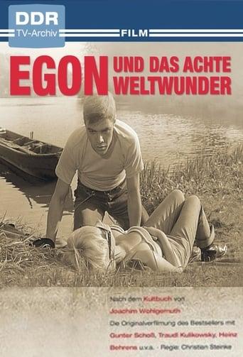 Poster of Egon und das achte Weltwunder