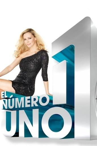Poster of El Número Uno