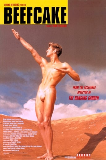 Poster of Beefcake