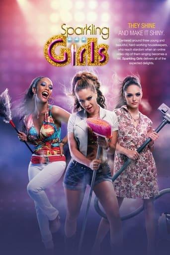 Poster of Sparkling Girls