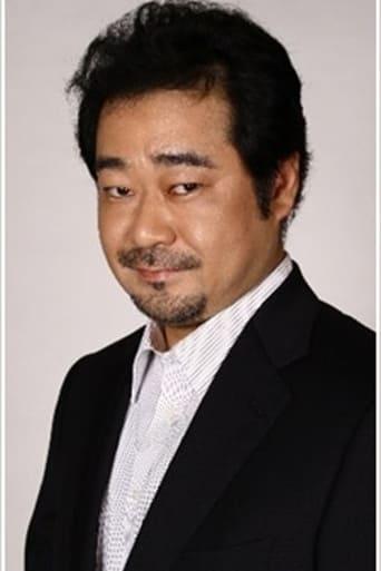 Image of Masaki Aizawa
