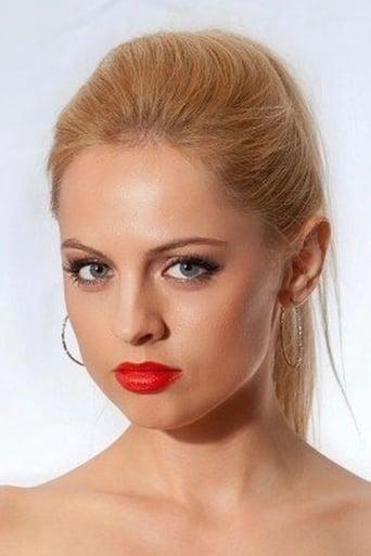 Image of Yanina Studilina