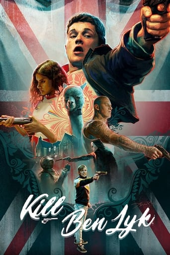 Poster of Kill Ben Lyk