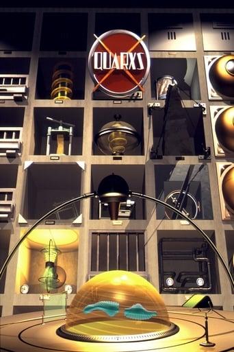 Poster of Les Quarxs