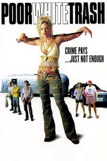 Poster of Poor White Trash
