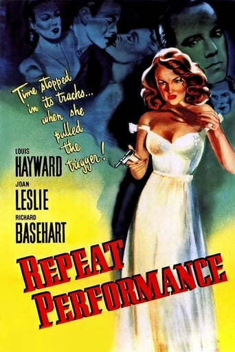 Poster of Repeat Performance