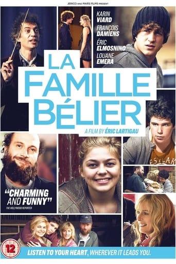 Poster of The Bélier Family