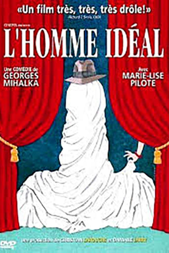 Poster of L'homme idéal