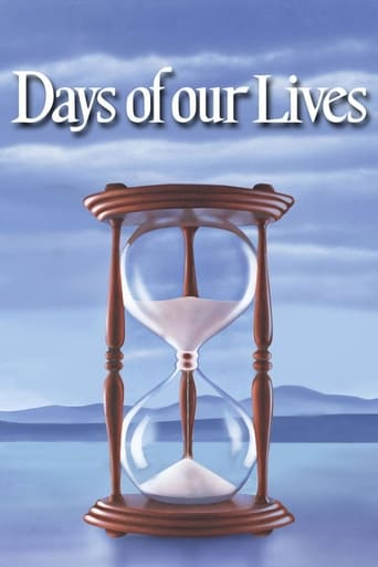 Poster of Days of Our Lives