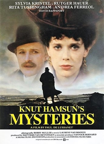 Poster of Mysteries