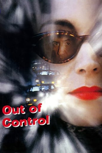 Poster of Out of Control