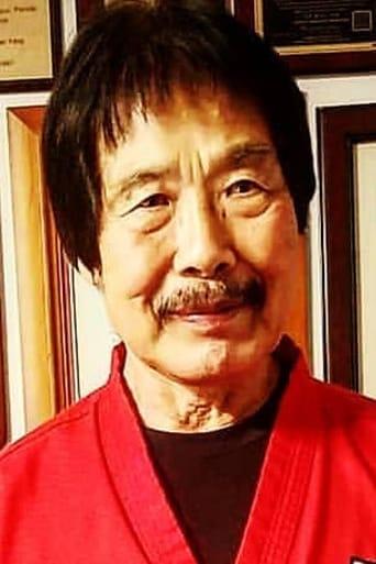 Image of Tiger Yang Cheong-Woo