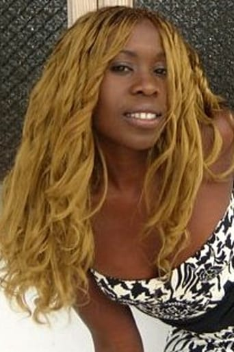 Image of Sylvia Johnson