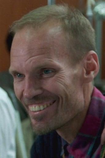 Image of Daniel Chapman