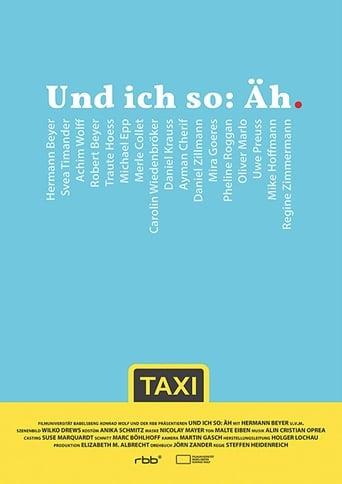 Poster of Und ich so: Äh