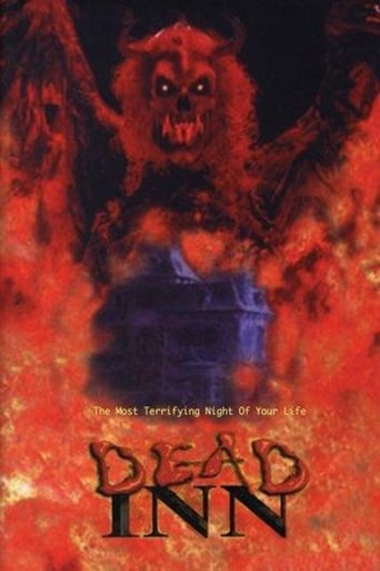 Poster of Dead Inn