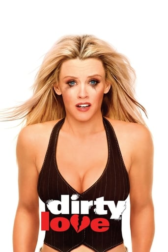 Poster of Dirty Love