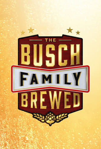 Poster of The Busch Family Brewed