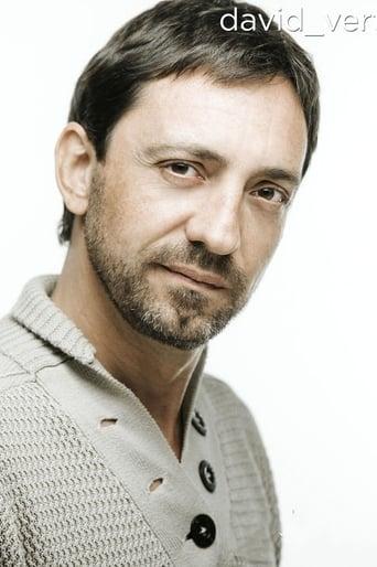 Image of David Vert