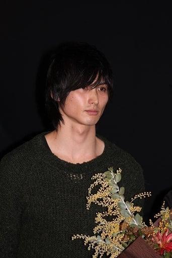 Image of Hiromu Takahashi