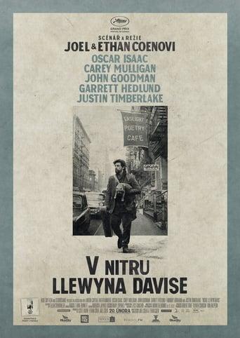 Poster of V nitru Llewyna Davise