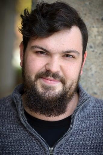 Image of Derek Johns