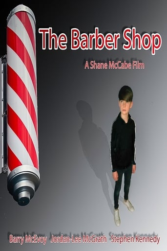 Poster of The Barber Shop