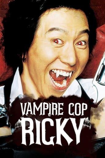 Poster of Vampire Cop Ricky