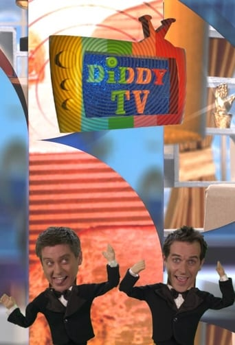 Poster of Diddy TV