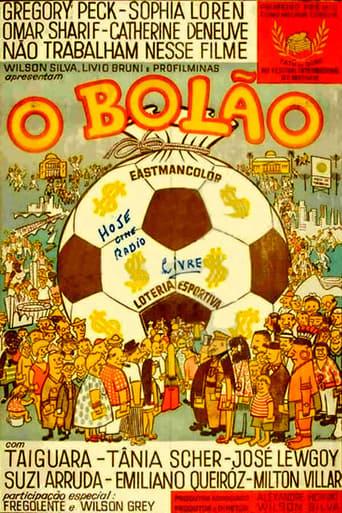 Poster of O Bolão
