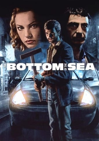 Poster of The Bottom of the Sea