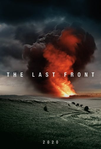 Poster of The Last Front