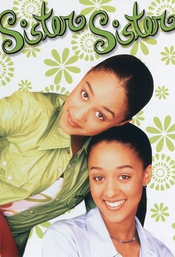 Poster of Sister, Sister