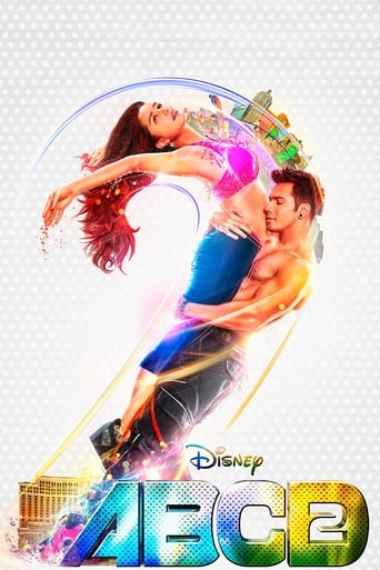 Poster of ABCD 2