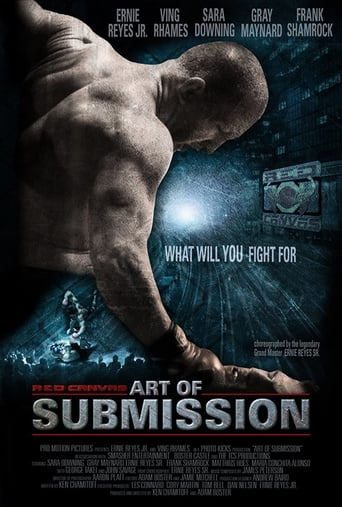 Poster of Art of Submission