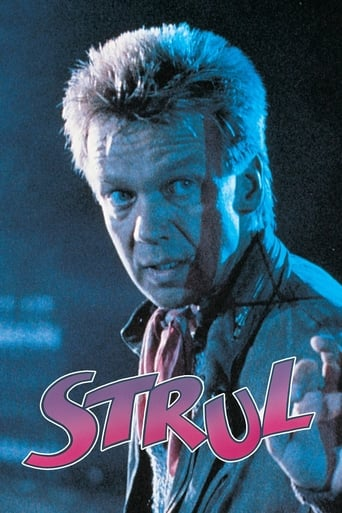 Poster of Strul