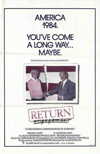 Poster of Return Engagement